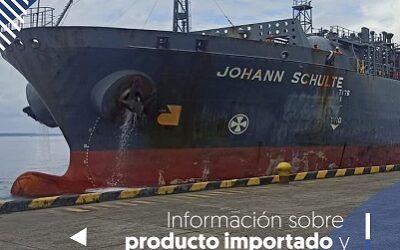 Sobre el producto importado y la ampliación temporal del subsidio